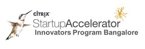 Citrix Startup Accelerator Innovators Program