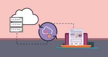 data backup solution -secure endpoint backup