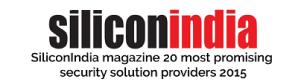 Cloud Security Awards-siliconindia