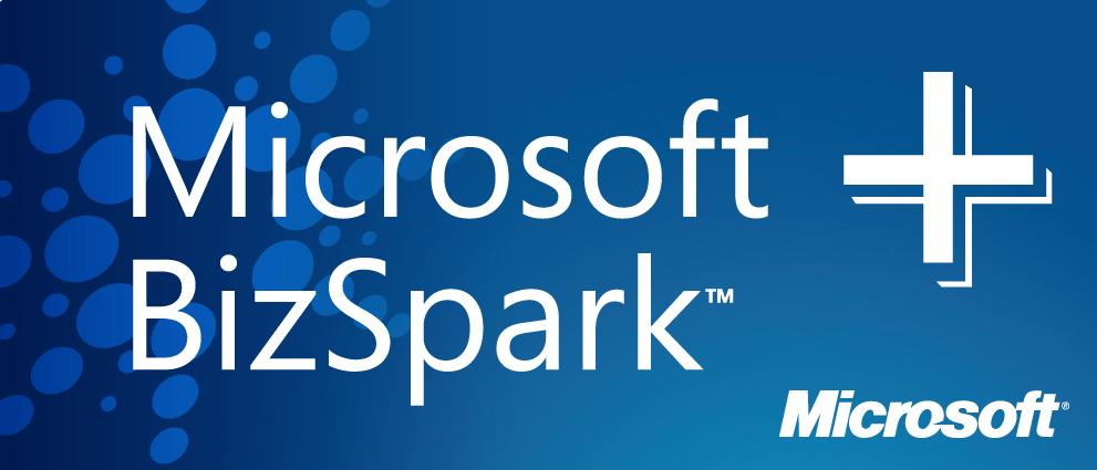 Microsoft BizSparkPlus program