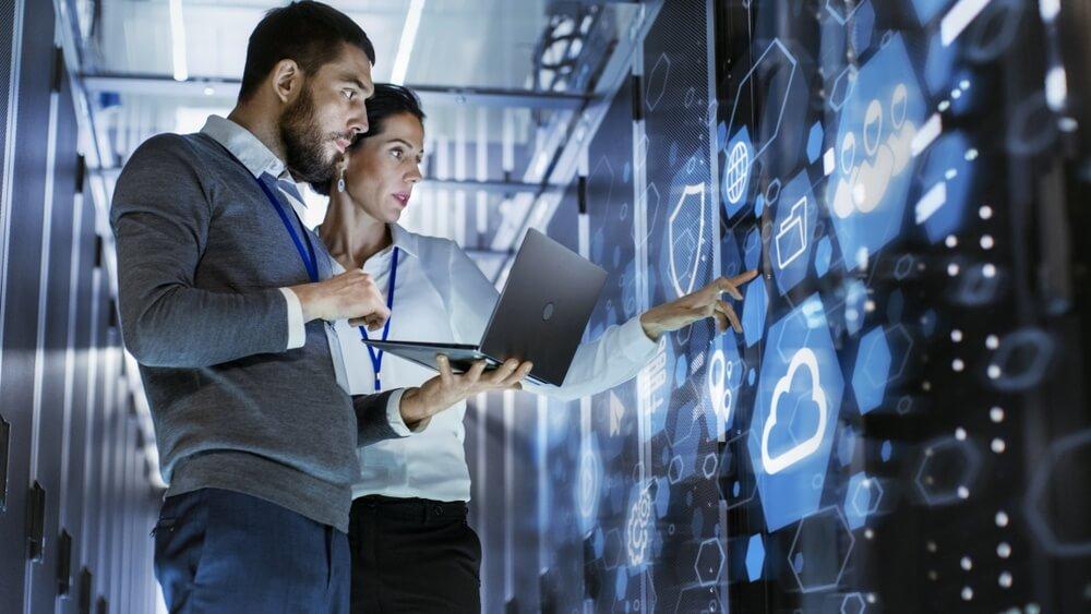 data protection mechanisms