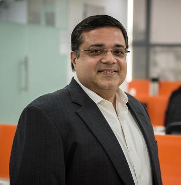 Parablu- Anand Prahlad