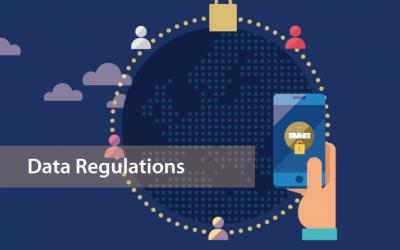 Regulate or perish, Understanding Data Regulation Today