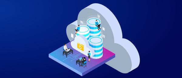 cloud data management