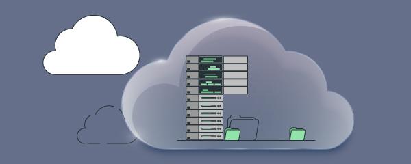 cloud storage cost