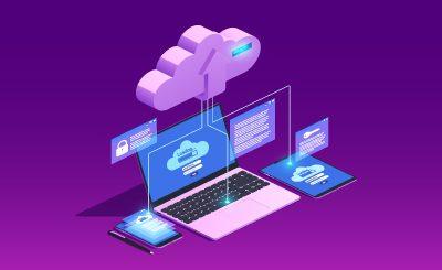 Achieve Data Security even with a heterogeneous  cloud setup