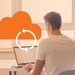 Self-service Data Restore with BluVault