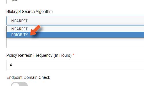 Blukrypt Search Algorithm-01