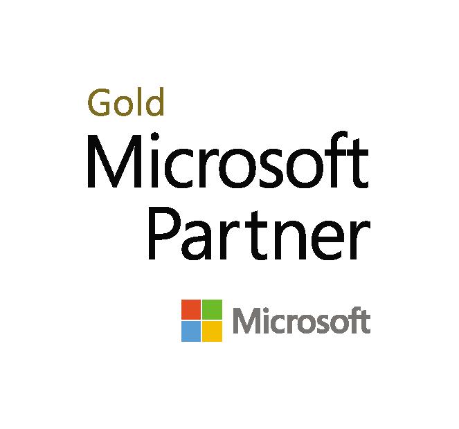Microsoft Gold Partner - Parablu