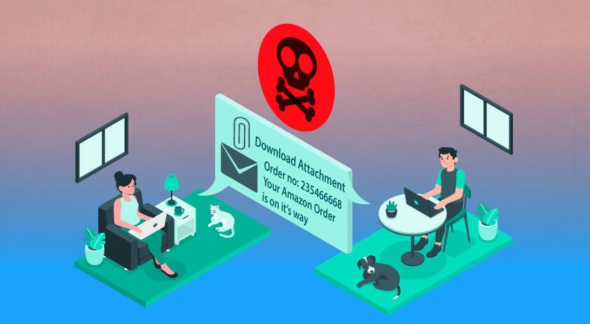 New ransomware threat