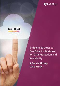 Samta group case study